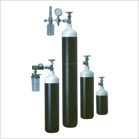 Oxygen Cylinder Home Delivery