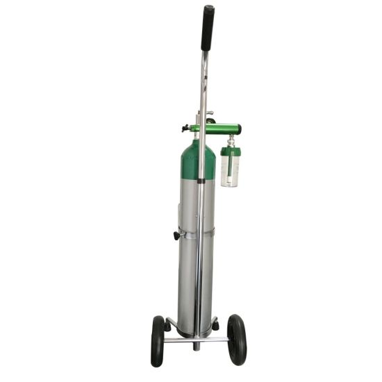 Portable Oxygen Cylinder in Bangladesh